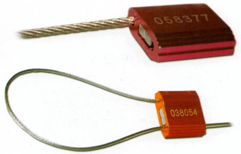 ЗПУ Трос-2.5  ( Спецконтроль) 2 цвета